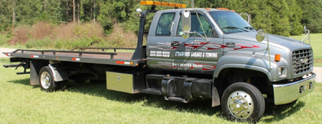 Towing Services | Stradford Garage & Towing |  Fort Lawn, SC | (803) 289-8006